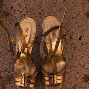 Michael Kors Ladies Shoes.
